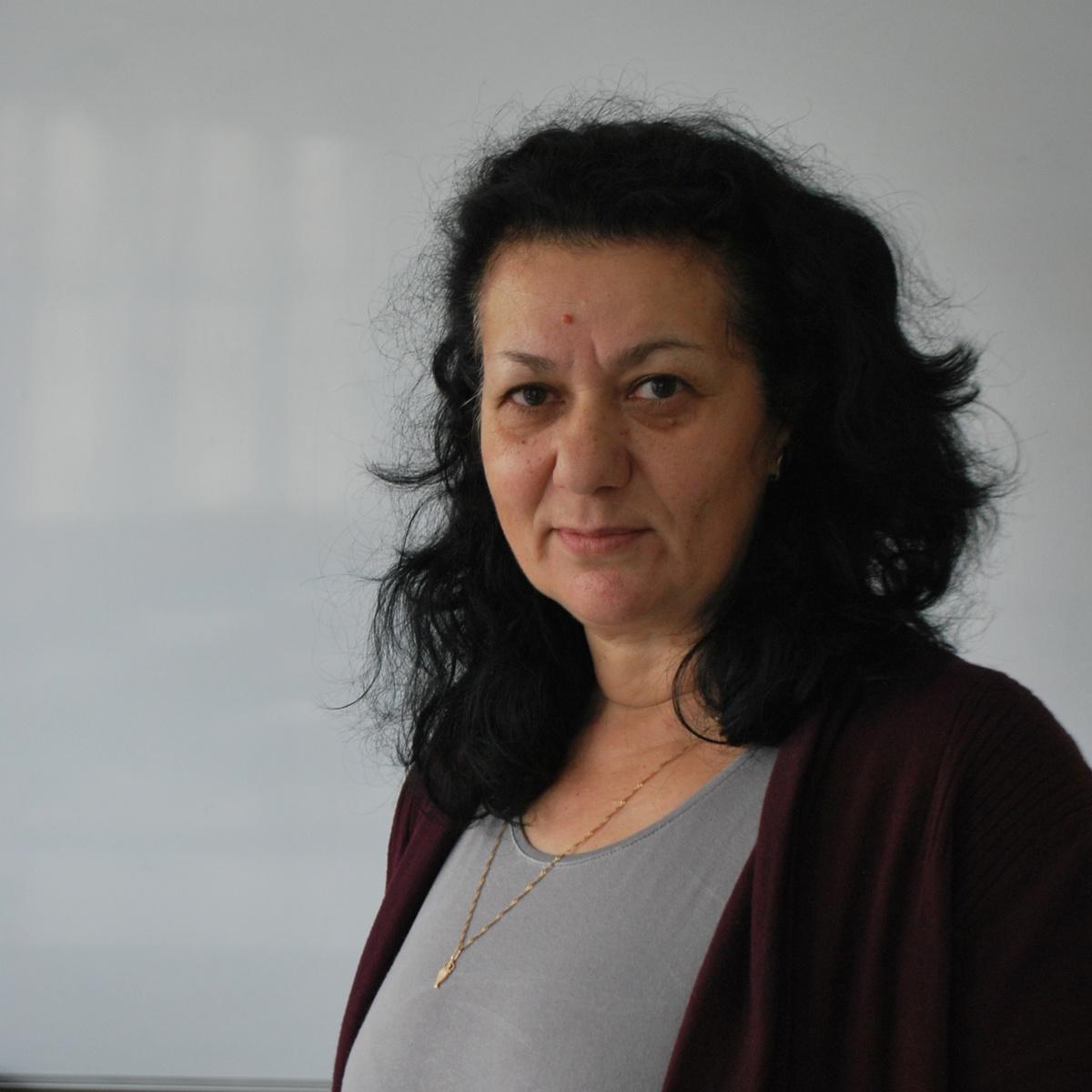 Катя Вълкова