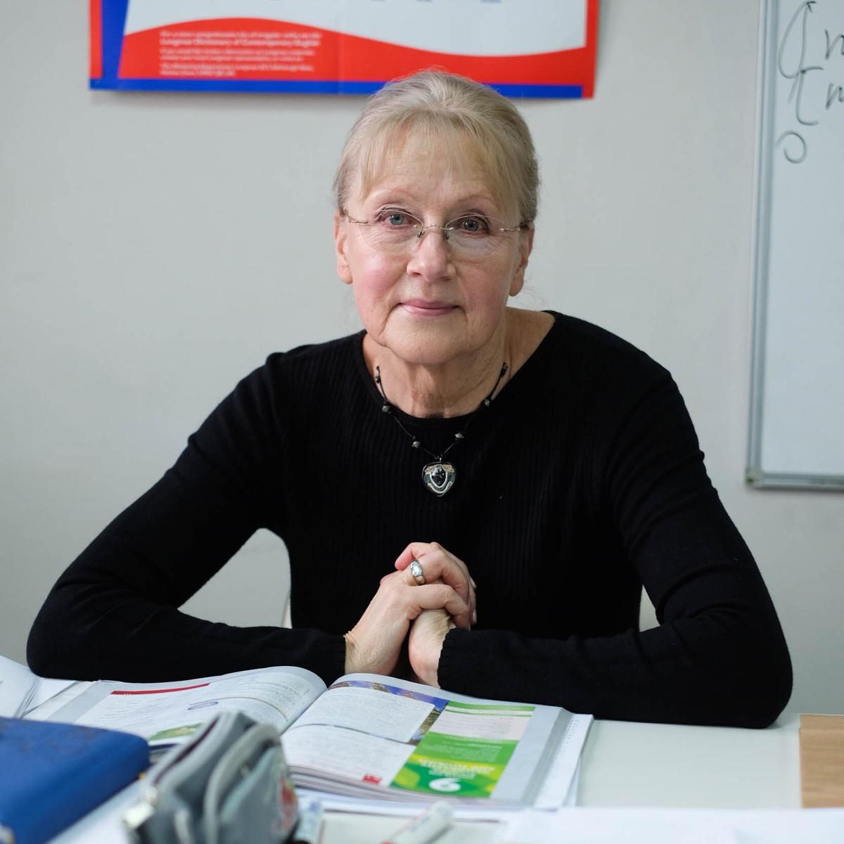 Александра Евсеева