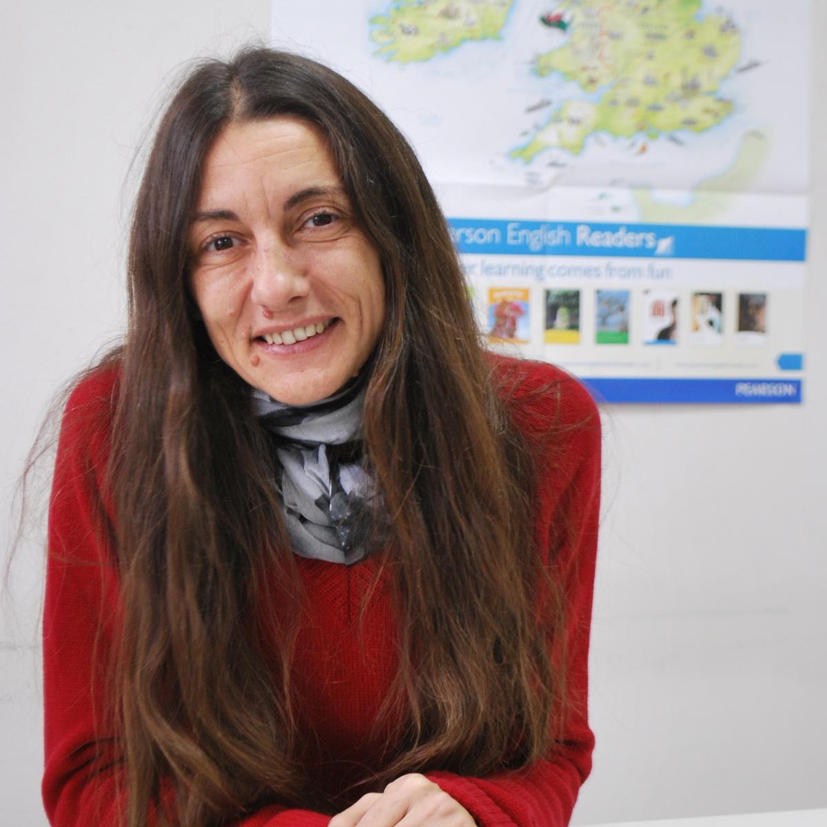 Елена Караиванова