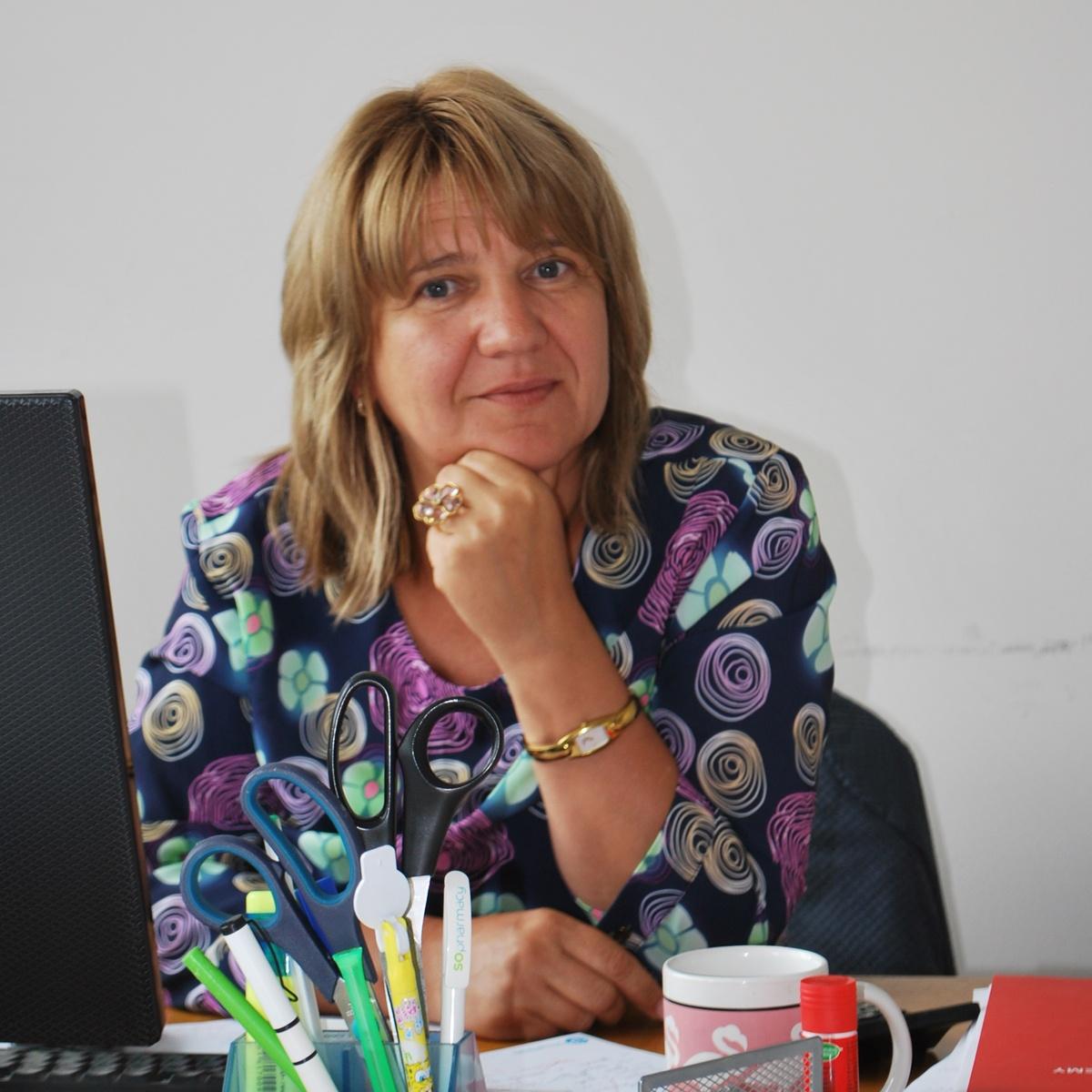 Маргарита Тренчева