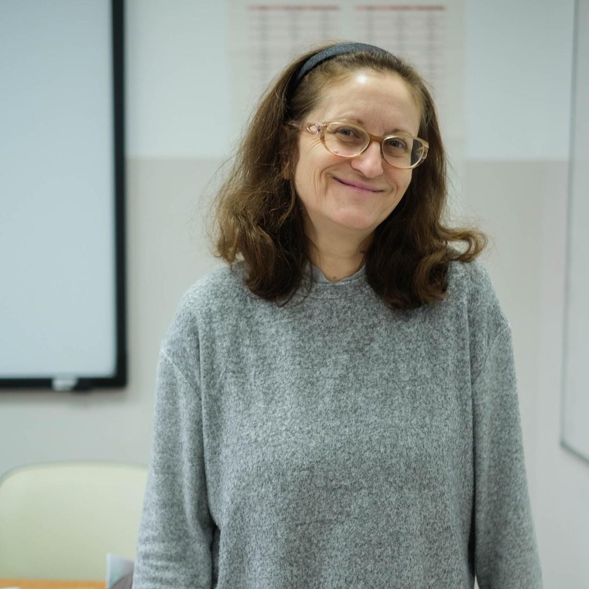 Мариана Дикова