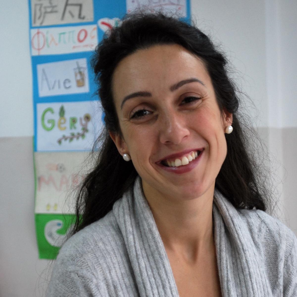 Марина Грозданова