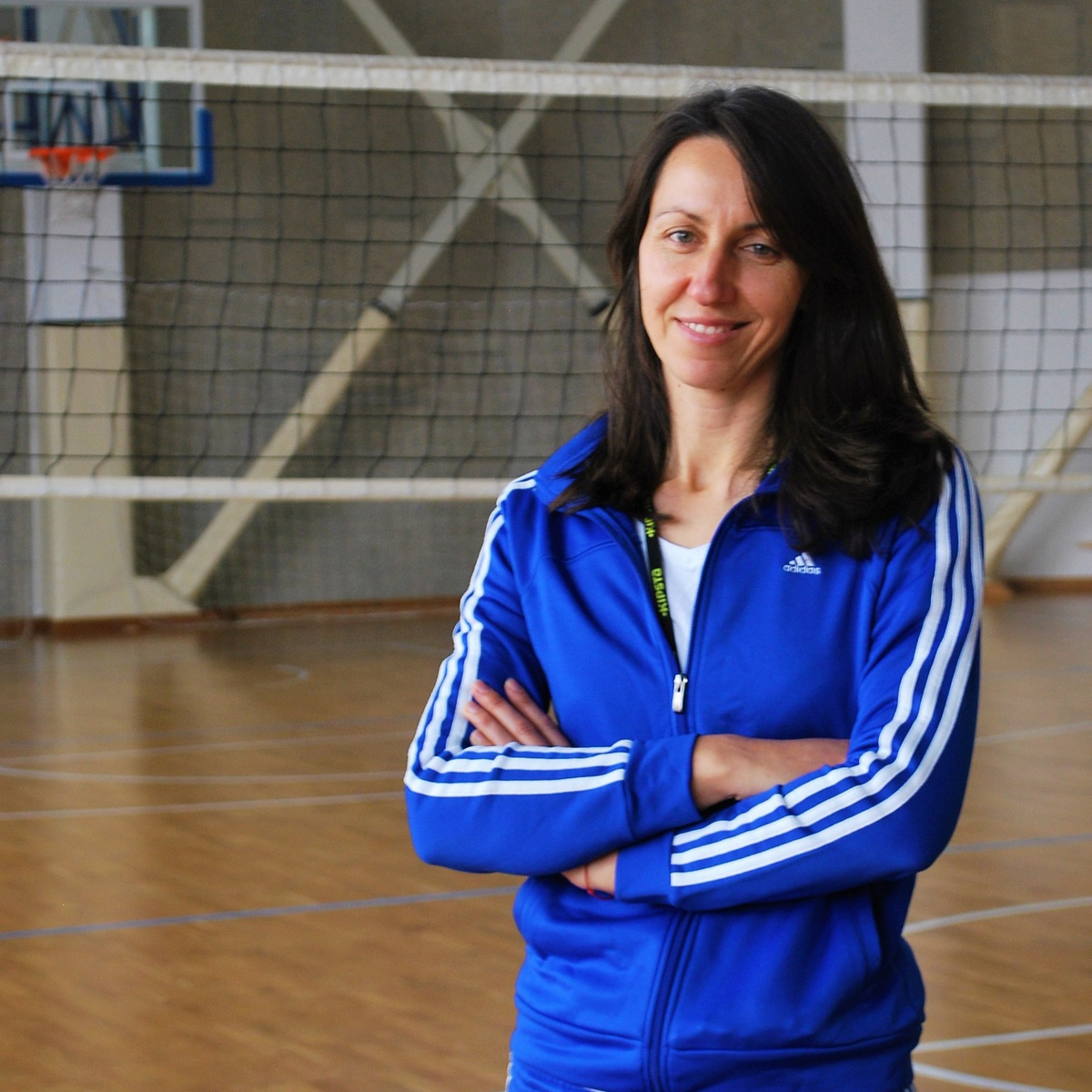 Полина Димитрова