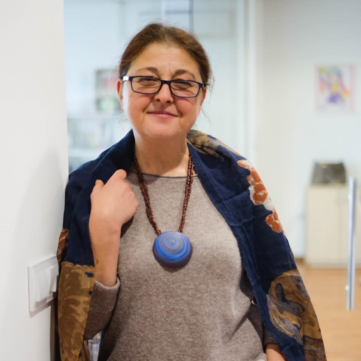 Татяна Нанчева