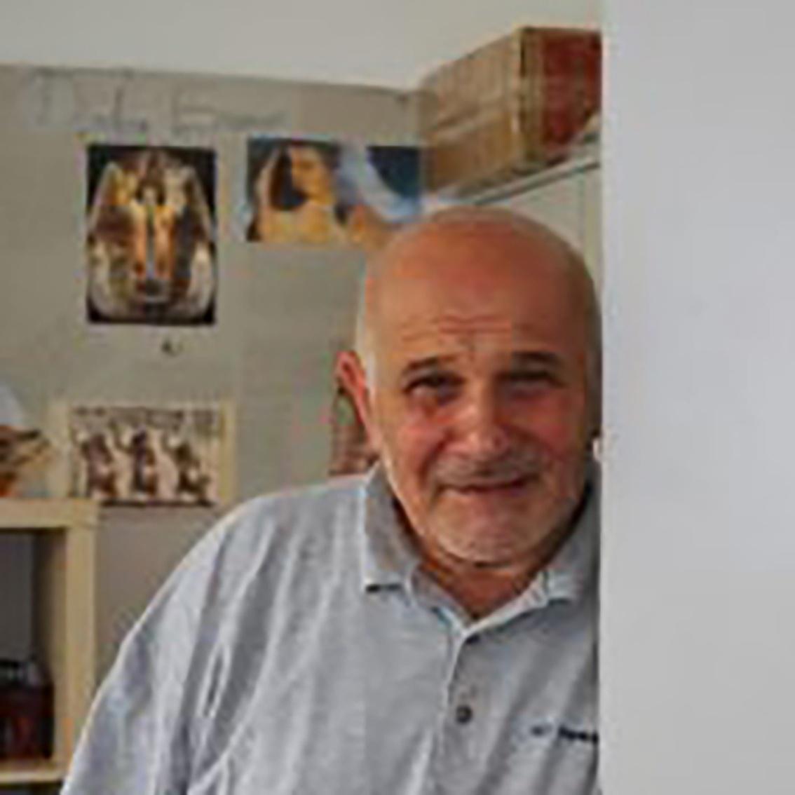Деян Дойков