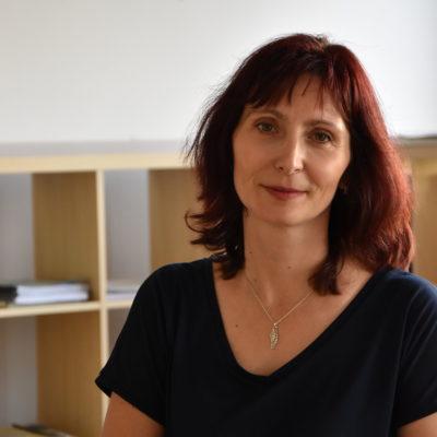Даниела Богданова