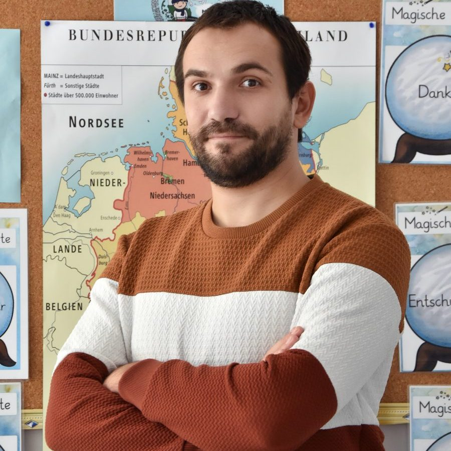 Андрей Христозов